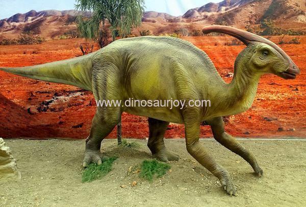 DWD1446-Parasaurolophus