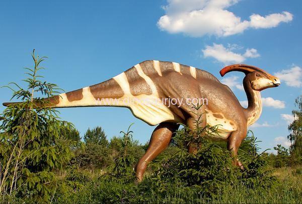 DWD1448-Parasaurolophus