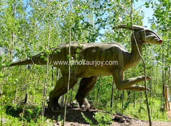 DWD1449-Parasaurolophus