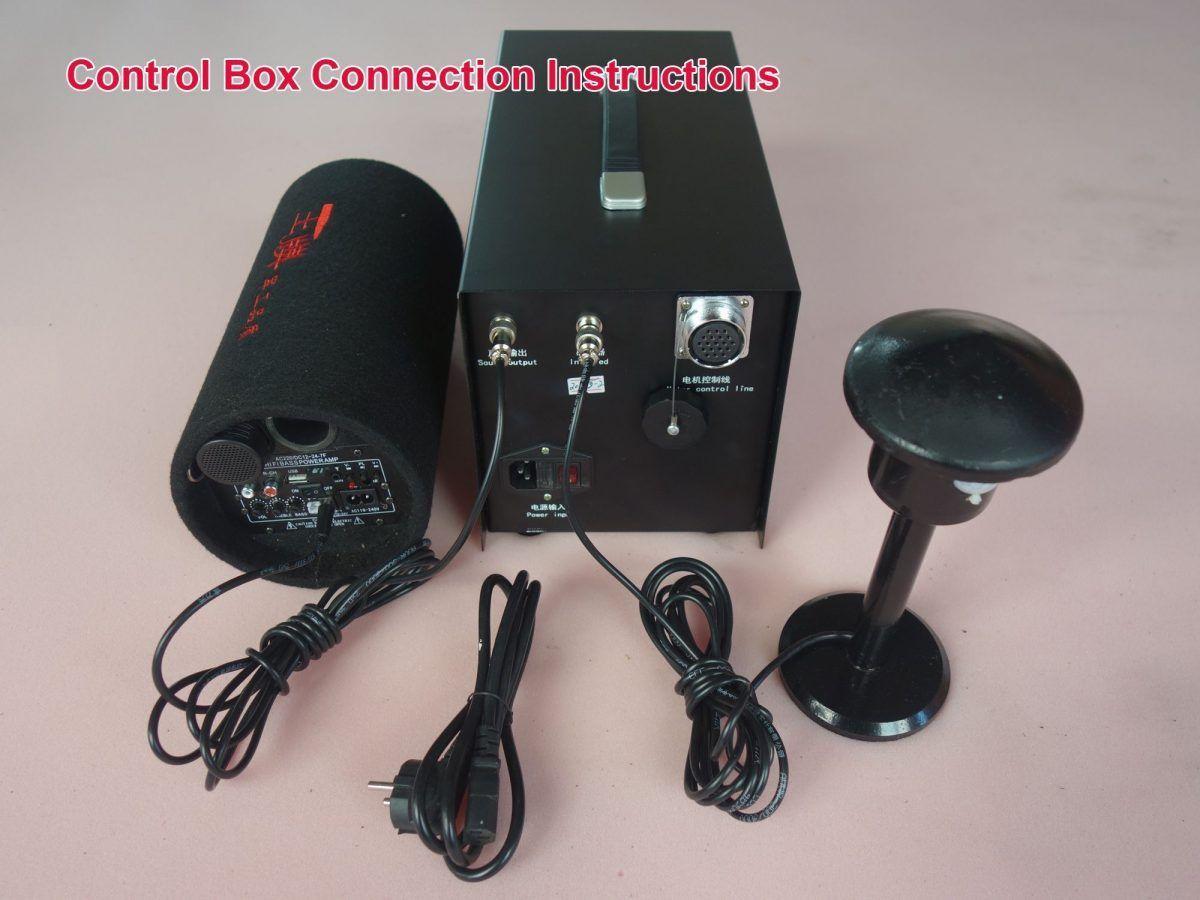animatronic-dinosaurs-control-box
