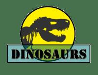 DinosaurJoy Logo