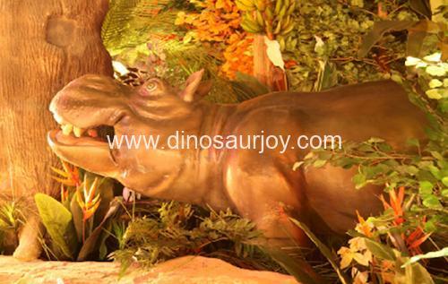 DWA013 Hippopotamus