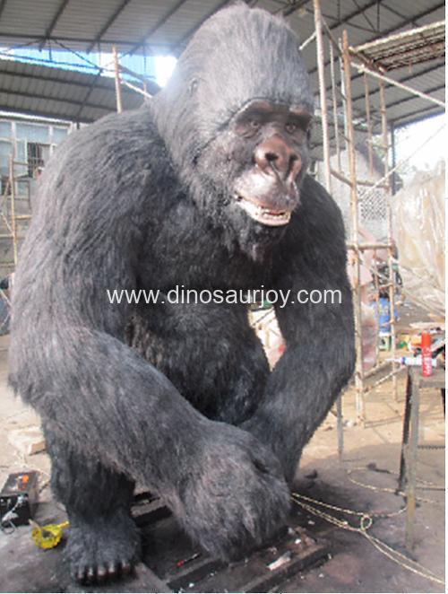 DWA136-2 King Kong Gorilla