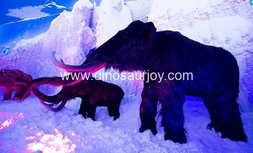 DWA148 Mammoth