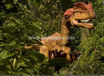 DWD005 Dilophosaurus