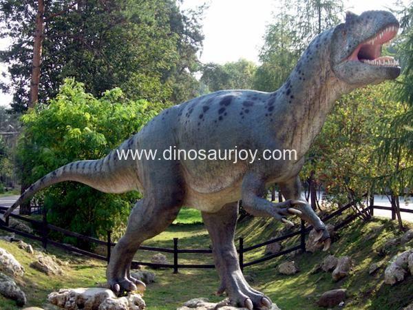 DWD019 Allosaurus