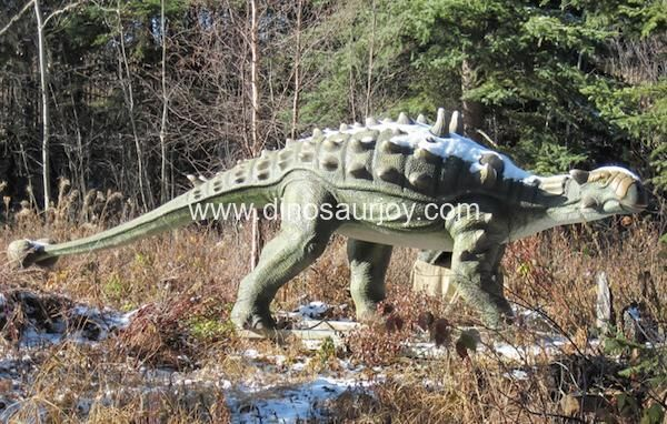 DWD028 Ankylosauru