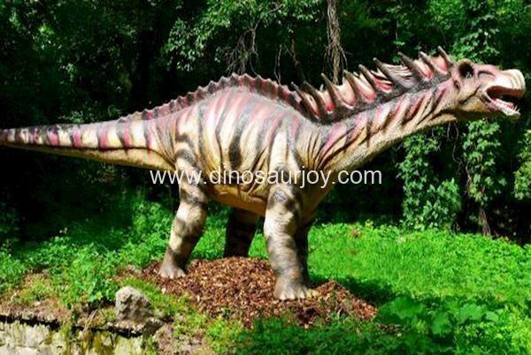 DWD076 Amargasaurus