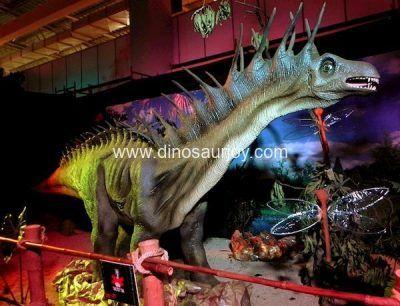 DWD106 Amargasaurus