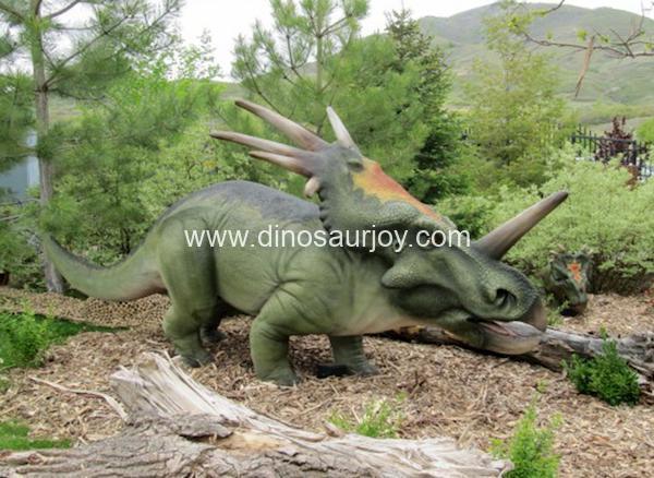 DWD133 Styracosaurus