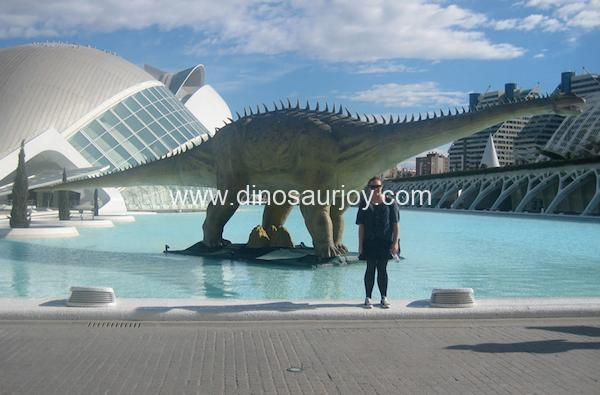 DWD1331 Big Diplodocus