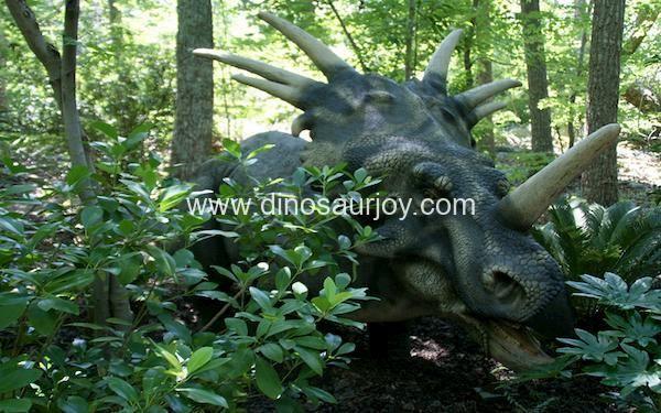 DWD1334 Styracosaurus