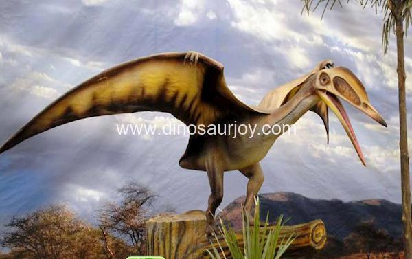 DWD1460 Pterosaur