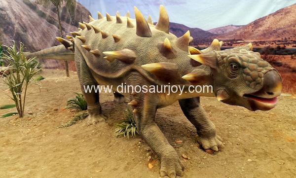 DWD1465 Ankylosaurus