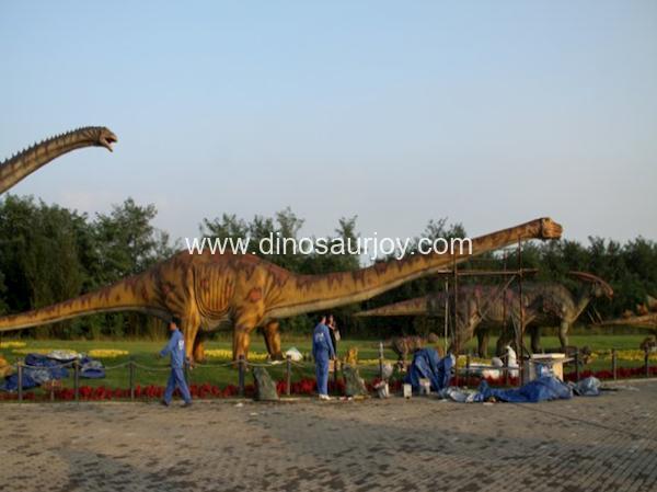 DWD1471 Mamenchisaurus