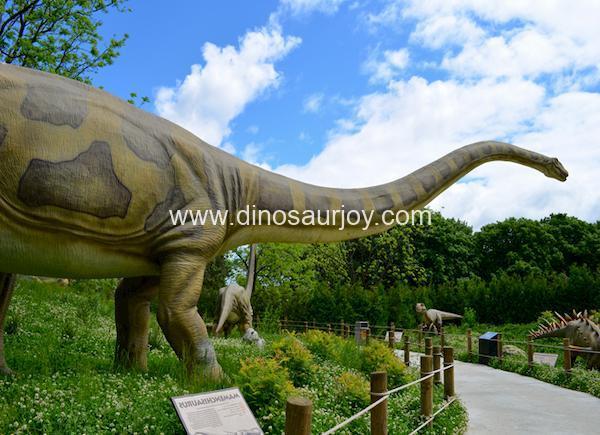 DWD1472 Huge Mamenchisaurus