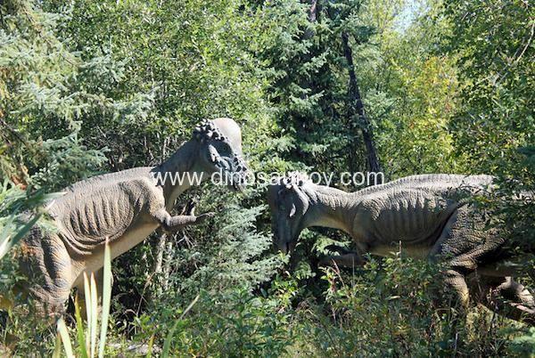 DWD1477 Pachycephalosaur