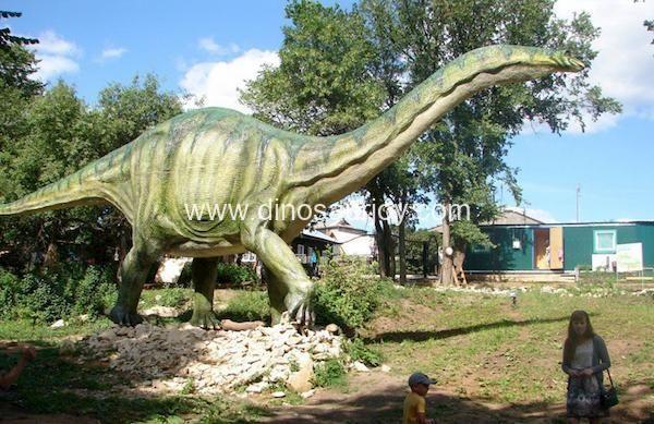 DWD1490 Adult Apatosaurus