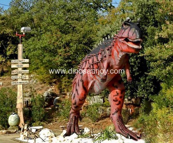 DWD1494 Huge Carnotaurus