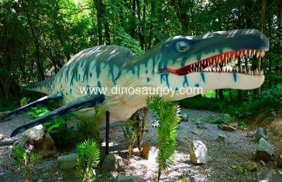 DWD1501 Liopleurodon