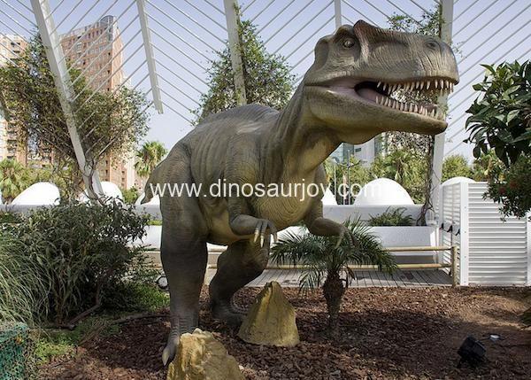 DWD165 Allosaurus
