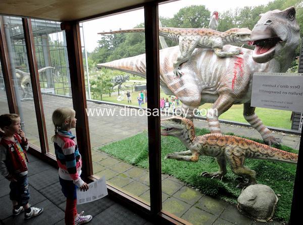 DWD176 Iguanodon