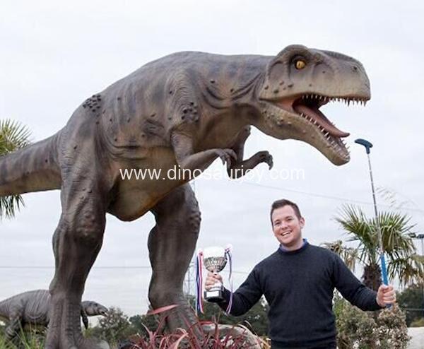 DWD200 Megalosaurus
