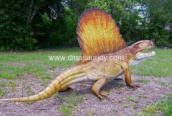 DWD203 Dimetrodon