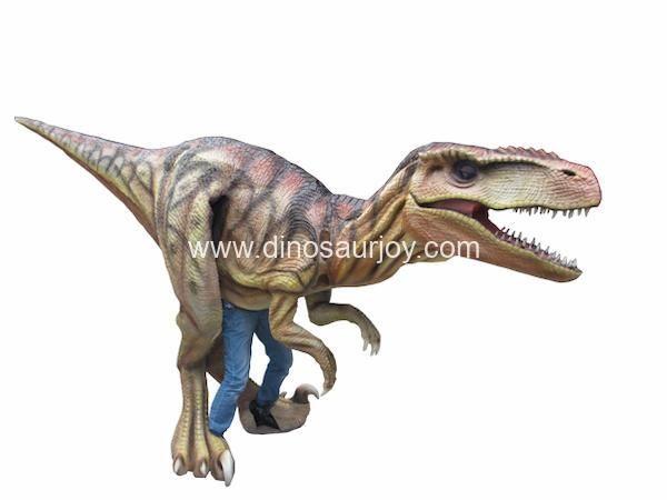 DWE3324-1 Raptor Costume