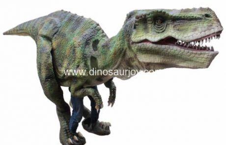 DWE3324-6 T-Rex Costume