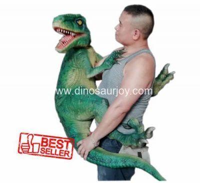 DWH003 Baby Velociraptor