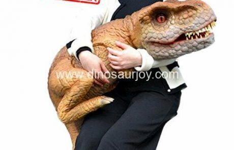 DWH009 Baby T-Rex