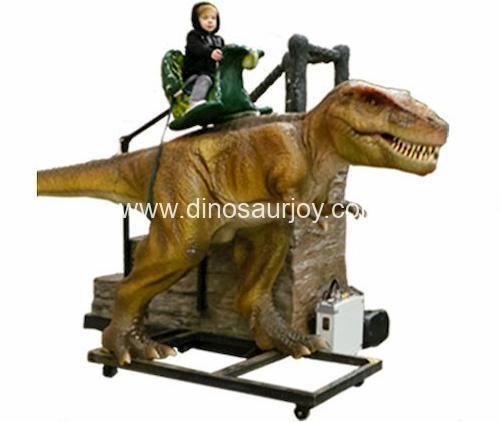 DWR001 T-Rex Ride