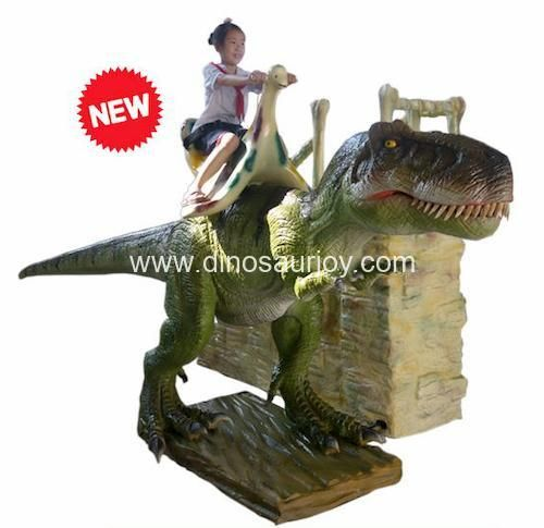 DWR004 T-Rex Ride (2)