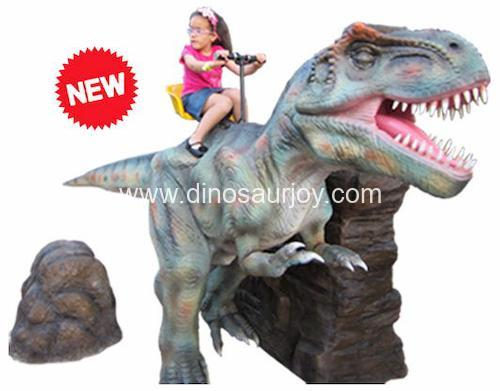 DWR004 T-Rex Ride