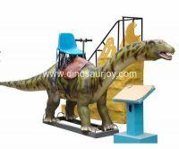 DWR005-1 Mamenchisaurus Ride