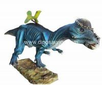 DWR011-1 Pachycephalosaurus Ride