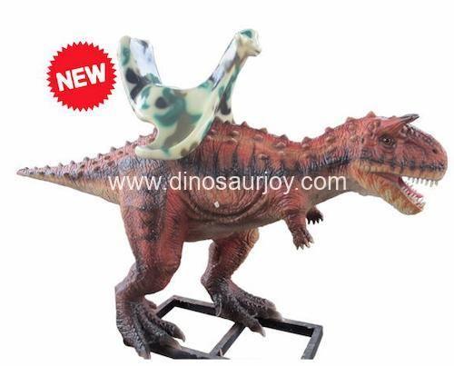 DWR025 Carnotaurus Ride