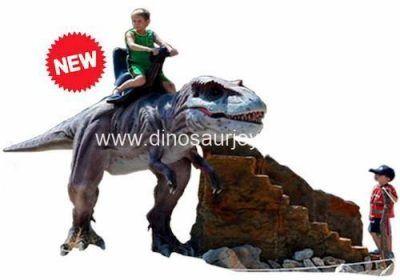 DWR028 T-Rex Ride