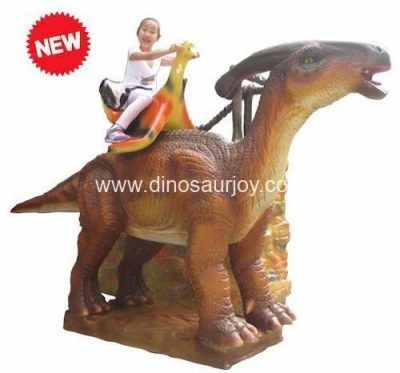 DWR031 Parasaurolophus Ride