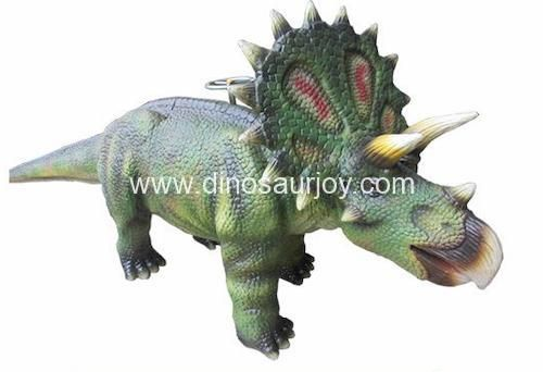 DWW004 Triceratops Ride
