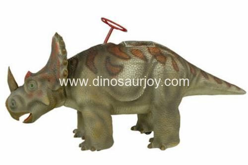 DWW007 Triceratops Ride