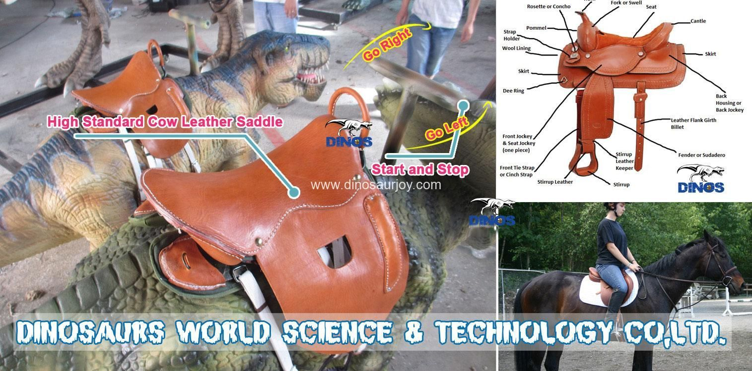 How-To-Operate-Our-Kids-Walking-Dinosaur-Ride-Model