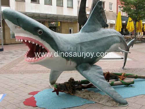 DWA018 Shark