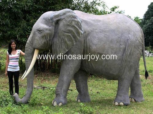 DWA072 Elephant