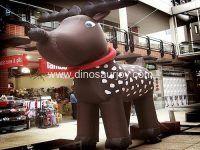 DWA078 Reindeer