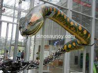 DWA105 Animatronic snake