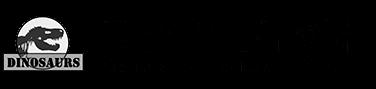 Realistic & Animatronic Dinosaurs Manufacturer & Theme Park Equipment | Dinosaur Costume Logo